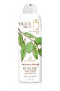 Botanical Faktor 15 Spray 177ml