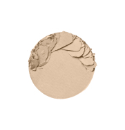 Pressed base mineral foundation natural fair
